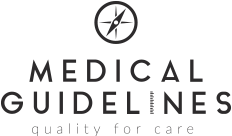Medical Guidelines logo